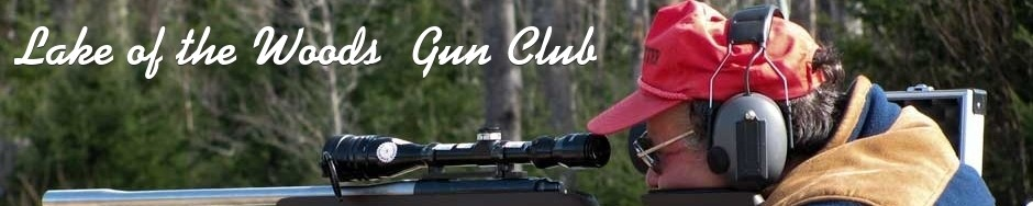 Lake of the Woods Gun Club