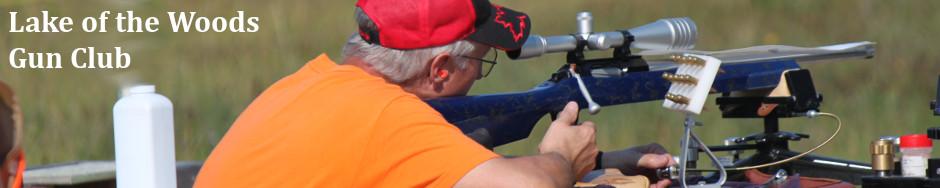 Lake of the Woods Gun Club